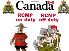 bing search Canada Eh, Law And Order, Funny Cartoons, Crime, Humor, Comics, Fictional Characters, Search, Pink