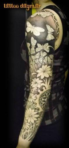 Sleeve-Tattoos-Arm-Tattoos-39.jpg 316×678 pixels