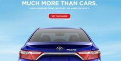 FREE Personalized Badge from Toyota on http://www.icravefreestuff.com/