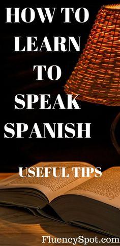 Yo tengo la clase de espanol a las nueve cuarenta y cinco manana los martes y jueves.
