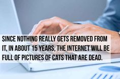 23 Statements That Will Make You Rethink The World Around You...incredibly fascinating,