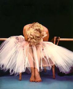 #marilynmonroe #tutu #fashion #inspiration