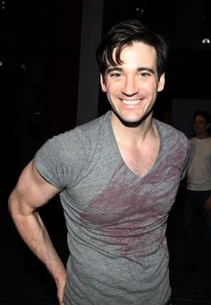 Colin Donnell :)