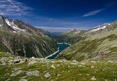 Naturpark Zillertal ǀ GRAWANDHÜTTE ǀ Zillertal - Tirol ǀ Zillertaler Alpen in Österreich