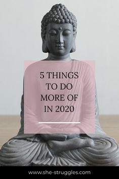 5 THINGS TO DO MORE OF IN 2020 Spending Time With You, No Time For Me, Make You Smile, Are You Happy, Trouble Sleeping, Bad Person, Get Moving, Old Quotes, How To Stay Awake