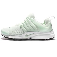 outlet store a2d07 9102d Nike Womens Wmns Air Presto BARELY GREENENAMEL GREEN 6 US     You can get  more details by clicking on the image.(This is an Amazon affiliate link)