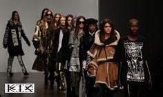 KTZ 2013 AW London Fashion Week © CHASSEUR magazine  http://chasseurmagazine.com/2013/02/21/london-fashion-week-2013-aw-ktz/#