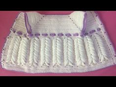 3d Pattern, Crochet Bebe, Special Gifts, Diy And Crafts, Crochet Patterns, Creative, Sweaters, Baby, Youtube