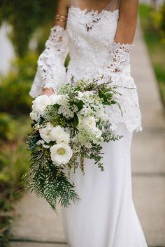 Dress - The Babushka Ballerina Styling - Him & Her Events Flowers - Little Duck Botanicals Photographer - Prue Franzmann