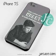 Shawn Mendes 5 Phone case for iPhone 4/4s/5/5c/5s/6/6 plus