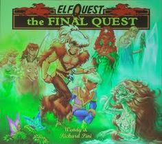 Which Final Quest?