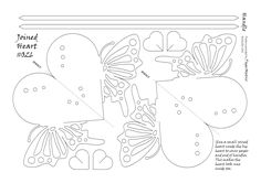 Paper Cutting Templates | And the file for cutting: joined 026 cut