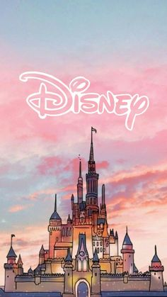 Disney Wallpaper - # Disney # Disney # Hintergrund - # Disney # Disney # a . Disney Art, Disney Movies, Kawaii Disney, Disney Ideas, Disney Castle Drawing, Disney Animation Studios, Disney Phone Wallpaper, Phone Wallpapers, Phone Wallpaper Cute