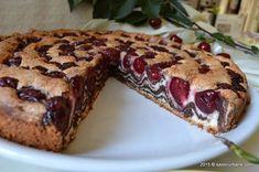 Prajitura-zebra-cu-visine (11) Romanian Desserts, Romanian Food, Cake Recipes, Dessert Recipes, Sweet Cakes, Bread Baking, Delicious Desserts, Sweet Treats, Deserts