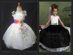 Fotos de vestidos de princesas para la fiesta de su niña | TODA MUJER ES BELLA