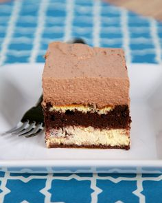 Tiramisu Love Cake | Plain Chicken