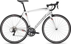 Specialized 2016 Allez Sport Road Race Bike Image
