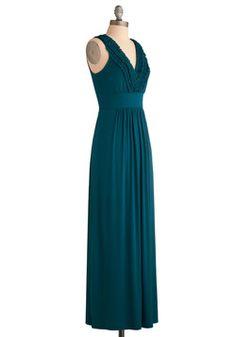 Sea the Sights Dress, #ModCloth