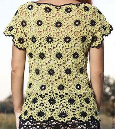 X993 Crochet Pattern : CROCH?S MARAVILHOSOS on Pinterest Crochet Dresses ...