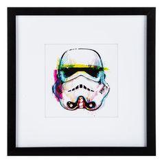 Stormtroooper Gallery Art