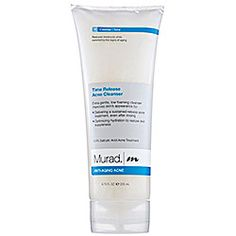 Sephora: Murad : Time Release Acne Cleanser : cleanser-skincare