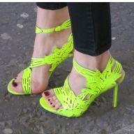 Sergio Rossi Sergio Rossi, Peeps, Peep Toe, Sandals, Shoes, Fashion, Shoes Sandals, Zapatos, Moda
