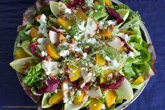 My Paleo Marin : Winter Walnut, Beet & Pear Salad