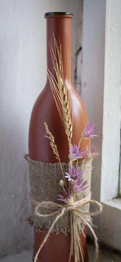 DIY: Designer Vase