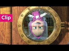 Masha e Orso - Un Giorno Da Ricordare (Sono un'astronauta!) - YouTube Frame, Youtube, Disney, Closet, Home Decor, Astronaut, Homemade Home Decor, Closets, Cabinet