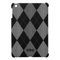 >>>Order          Charcoal Argyle Monogram Case For The iPad Mini           Charcoal Argyle Monogram Case For The iPad Mini we are given they also recommend where is the best to buyHow to          Charcoal Argyle Monogram Case For The iPad Mini Online Secure Check out Quick and Easy...Cleck Hot Deals >>> http://www.zazzle.com/charcoal_argyle_monogram_case_for_the_ipad_mini-256664248730142305?rf=238627982471231924&zbar=1&tc=terrest