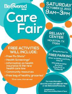 7 best health event images on pinterest health fair fair projects