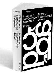 Statement and counter-statement par Expérimental Jetset. Photo © Tous droits réservés