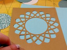 David Tutera3 #paper crafts #card making