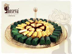 Roseva Chocolate, çikolata, chocolate, franchise, franchising, nişan, düğün, süsleme