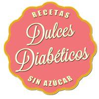 Receta de bizcocho casero sin azúcar para diabéticos | Dulces Diabéticos
