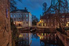 Tinnen brug - Huis Cohen by Dennisart Fotografie