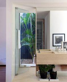 Amazing Interior Design from Brazil - bathroom