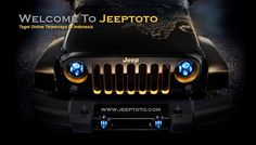 The profile of Jeeptoto