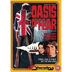 Oasis of fear • Umberto Lenzi