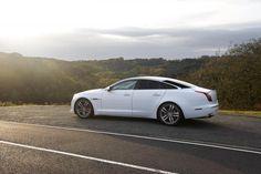 Jaguar XJ получит пакеты Sport и Speed