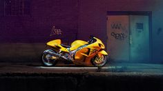 Обои Yellow, Hayabusa на рабочий стоРCar Wallpapers, Hd Wallpaper, Pure Black Wallpaper, Latest Bmw, Hd Motorcycles, Custom Sport Bikes, Motorcycle Wallpaper, Suzuki Hayabusa, Street Bikes