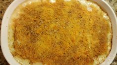 Newfoundland-Style Cod au Gratin 16 Supper Recipes, Fish Recipes, Seafood Recipes, Gourmet Recipes, Great Recipes, Cooking Recipes, Rock Recipes, Supper Meals, Yummy Recipes