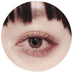 Pin by Haya on Flower photoshoot in 2019 Makeup Inspo, Makeup Inspiration, Makeup Tips, Korean Eye Makeup, Asian Makeup, Instagram Makeup Looks, Ulzzang Makeup, Korean Makeup Tutorials, Japanese Makeup