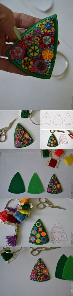 Image result for marilyn gash ornaments