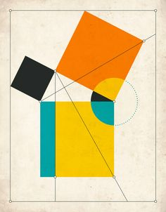 Poster | EUCLID von Jazzberry Blue | more posters at http://moreposter.de
