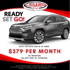 Toyota Dealers In Kansas >> 16 Best Lewis Toyota Of Topeka Ks Images In 2019