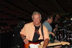 Reunion Blues - Artists - Lou Esposito (Capris)