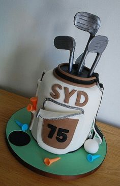 Golf cake Find latest in Golf Push Carts and More @ http://bestgolfpushcarts.net/product-category/golf-push-carts/caddylite/