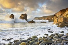 Bid for Japan Earthquake relief! - Garrapata Surf #1 - Big Sur, California by PatrickSmithPhotography, via Flickr