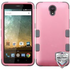 Always busy adding cases you might like :-) This just came in: MYBAT TUFF Hybrid... http://www.myphonecase.com/products/mybat-tuff-hybrid-zte-sonata-3-case-pearl-pink-gray?utm_campaign=social_autopilot&utm_source=pin&utm_medium=pin